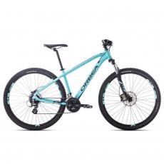 Велосипед Orbea MX 29 40 M Blue-Black (F20717MI)