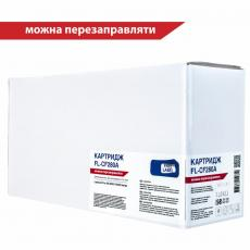 Картридж FREE Label HP LJ CF280A (для LJ Pro 400 M401/ M425) (FL-CF280A)