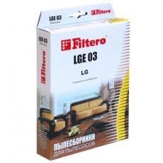 Аксессуар к пылесосам Filtero LGE 03