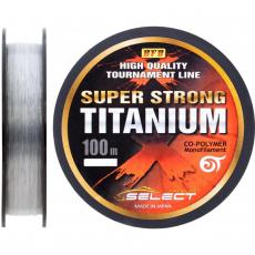 Леска Select Titanium 0,18 steel (1862.00.06)