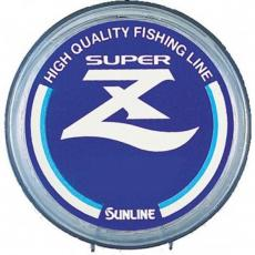 Леска Sunline SUPER Z HG 50м #2.0/0.235мм 4,35кг (1658.03.29)