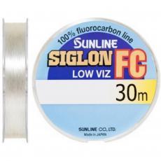 Леска Sunline SIG-FC 30м 0.128мм (1658.05.48)