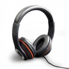 Наушники gmb audio MHS-LAX Black (MHS-LAX-B)