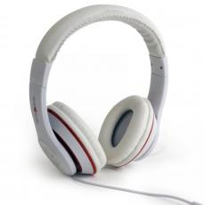 Наушники gmb audio MHS-LAX White (MHS-LAX-W)