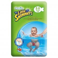 Подгузник Huggies Little Swimmer 3-4 12 шт (36000183399)