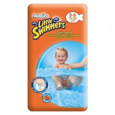 Подгузник Huggies Little Swimmer 5-6 11 шт (5029053538426)