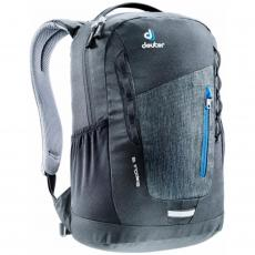 Рюкзак Deuter StepOut 16 7712 dresscode-black (3810315 7712)