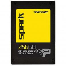 "Накопитель SSD 2.5"" 256GB Patriot (PSK256GS25SSDR)"