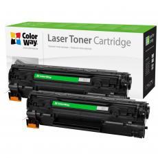Картридж ColorWay для CANON 728/726 MF4410/LBP6200 Universal DUAL PACK (CW-C728FM)