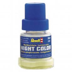 Аксессуары для сборных моделей Revell Краска люминисцентная Night Color 30 мл (39802)