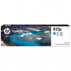 Картридж HP PW No. 973X Cyan (PageWide Pro 477dw) (F6T81AE)