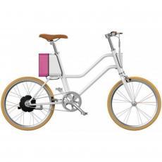 Велосипед Xiaomi Yunbike C1 Women White (C1-WOMEN-WHITE)