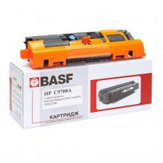 Картридж BASF для HP CLJ 1500/2500 аналог C9700A Black (BC9700A)