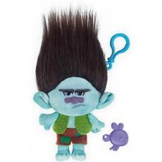 Мягкая игрушка TROLLS Grumpy Branch с клипсой 22 см (6202H)