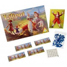 Настольная игра Piatnik Лилипут (775499)