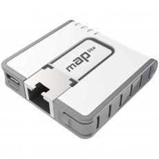 Точка доступа Wi-Fi Mikrotik RBMAPL-2ND
