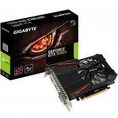 Видеокарта GeForce GTX1050 Ti 4096Mb GIGABYTE (GV-N105TD5-4GD)