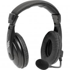 Наушники Defender Gryphon NH-750 Black (63750)