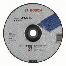 Диск BOSCH PT отрезной Expert for Metal, выгнутый, 230Х2.5 мм. (2.608.600.225)