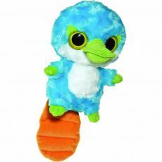 Мягкая игрушка AURORA Yoohoo Утконос 12 см (90685С)