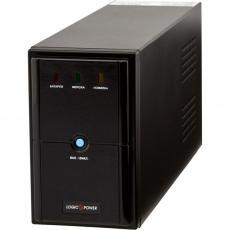 Источник бесперебойного питания LogicPower LPM-U1250VA (4986)