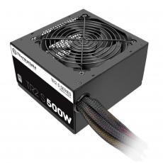 Блок питания ThermalTake 650W (PS-TRS-0650NPCWEU-2)