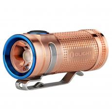 Фонарь Olight S mini Limited Copper медь (SMINI-CN)