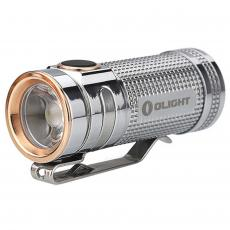Фонарь Olight S mini Limited Titanium titanium (SMINI-TP)