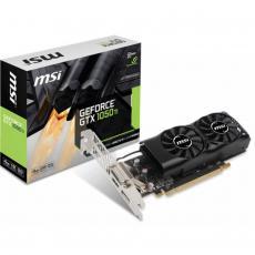 Видеокарта MSI GeForce GTX1050 Ti 4096Mb LP (GTX 1050 Ti 4GT LP)