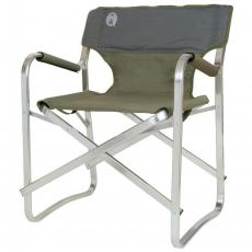 Стул Coleman Deck Chair Green (205470)