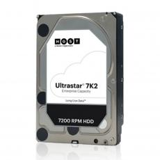 """Жесткий диск 3.5"""" 1TB Hitachi HGST (1W10002 / HUS722T2TALA604)"""