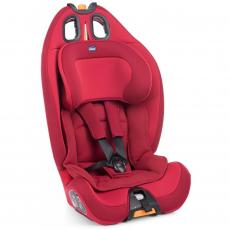Автокресло Chicco Gro-Up 123 Red (79583.64)