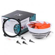 Кулер для процессора Vinga Q5