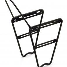 """Багажник велосипедный XLC LR-F01, 26-29"""" Lowrider, черный (2500601300)"""