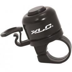 Звонок XLC DD-M06, черный (2500702500)