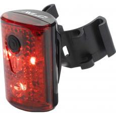 Фонарь велосипедный XLC CL-R14, USB (2500202100)