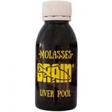 Добавка Brain fishing Molasses Liver (Печень) 120ml (1858.00.65)