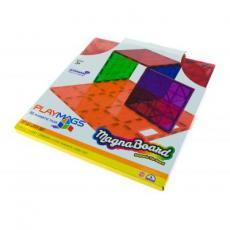 Конструктор Playmags Платформа для строительства (PM172)