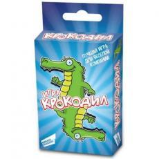 Настольная игра DREAM MAKERS Крокодил (1607H)