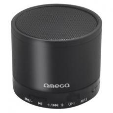 Акустическая система OMEGA Bluetooth OG47B black (OG47B)