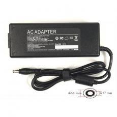 Блок питания к ноутбуку PowerPlant ACER 220V, 19V 120W 6.32A (5.5*1.7) (AC120F5517)
