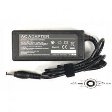 Блок питания к ноутбуку PowerPlant ACER 220V, 19V 65W 3.42A (5.5*2.5) (AC65F5525)