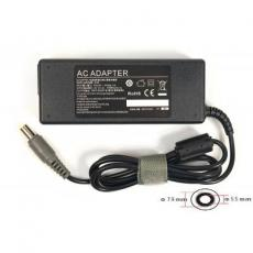 Блок питания к ноутбуку PowerPlant IBM/LENOVO 220V, 20V 90W 4.5A (7.9*5.5) (IB90H7955)
