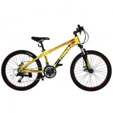 "Велосипед Trinx Striker 13"" 24"" Yellow-Red (K034YR)"