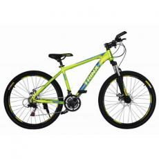 "Велосипед Trinx Striker 17"" 26"" Green-Blue (K036GB)"