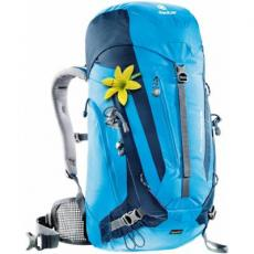 Рюкзак Deuter ACT Trail 28 SL 3312 turquoise-midnight (3440215 3312)