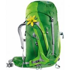 Рюкзак Deuter ACT Trail PRO 38 SL 2208 emerald-kiwi (3441215 2208)