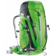 Рюкзак Deuter ACT Trail PRO 40 2431 spring-anthracite (3441315 2431)