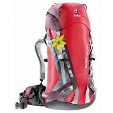 Рюкзак Deuter Guide 30+ SL 5513 fire-aubergine (33563 5513)