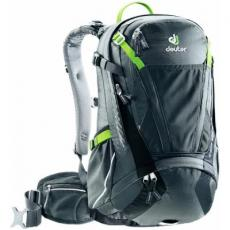 Рюкзак Deuter Trans Alpine 24 4701 graphite-black (3205017 4701)